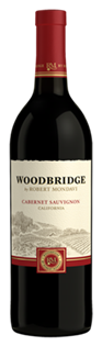 Woodbridge By Robert Mondavi Cabernet Sauvignon 2015 750ml...